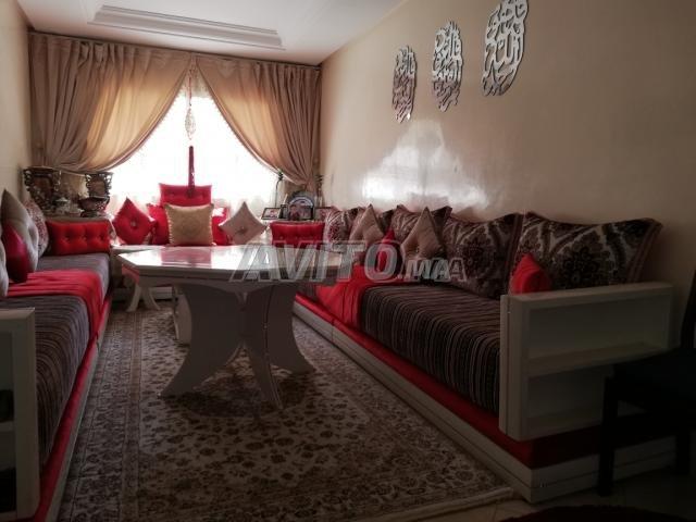 salon marocain moderne neuf a vendre à vendre à Casablanca dans ...