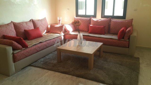 Salon marocain modern à vendre à Safi dans Meubles et ...