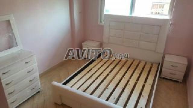 Des Chambres De Tapisserie Ct En Gros A Vendre A Rabat Dans Meubles