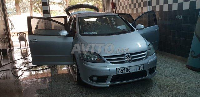 Golf 5 plus للبيع في فاس في سيارات   Avito ma