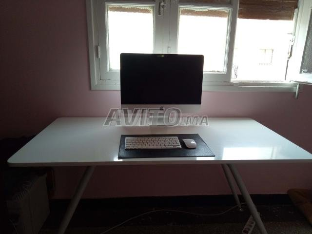 Bureau imac ikea: bureau informatique ikea u meetharry. the world s
