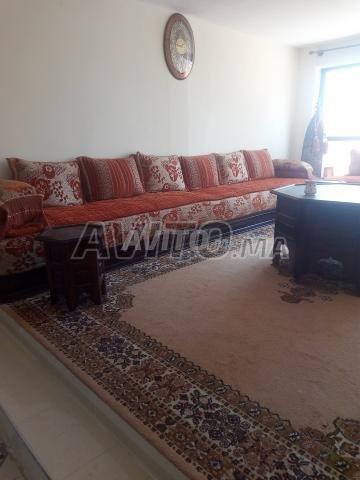 Salon marocain à vendre à dans Meubles et Décoration | Avito.ma