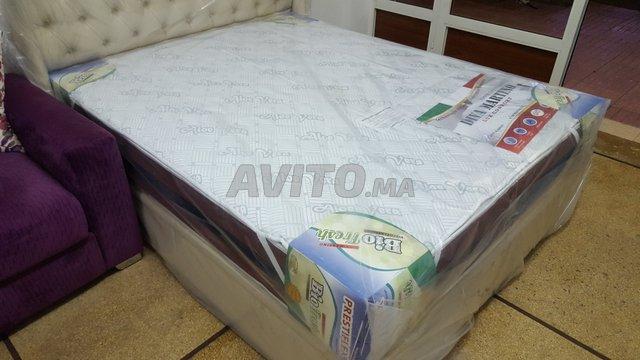 Matelas Italien Importer Medical للبيع في الدار البيضاء في الأثاث