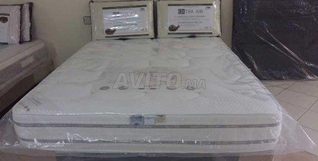Matelas Italien Importer Garantis 7 Ans للبيع في الدار البيضاء في