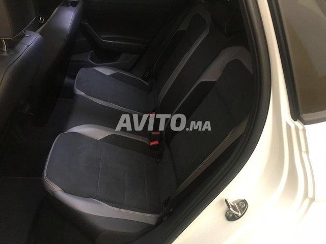 Voiture Volkswagen Polo 2019 à tanger  Essence