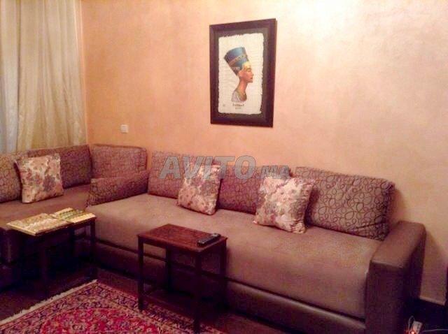 Beau Salon Marocain moderne excellente condition à vendre à ...