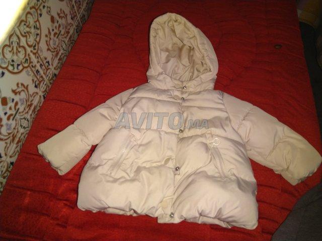 meilleur site web 3ab42 3a7b9 Veste fille marque Zara للبيع في طنجة في تجهيزات للأطفال و ...