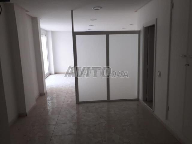 Bureau moderne de 90 m2 bourgogne à vendre à casablanca dans bureaux