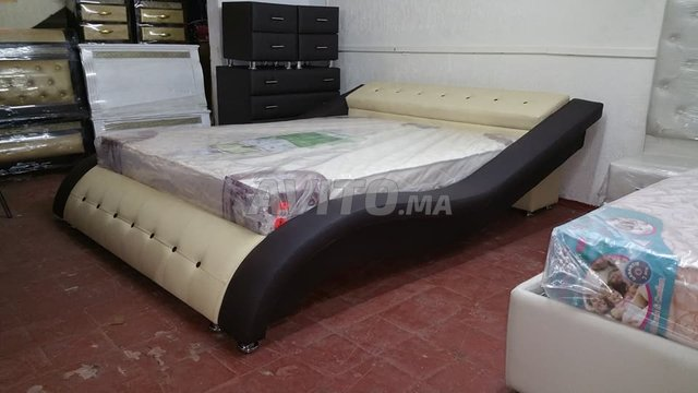 Chambre a coucher montana style Moderne Neuf à vendre à ...