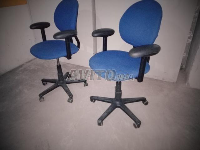 Chaises bureau de qualité bn prix à vendre à casablanca dans