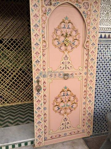 Porte Orientale à Vendre à Rabat Dans Meubles Et Décoration Avitoma