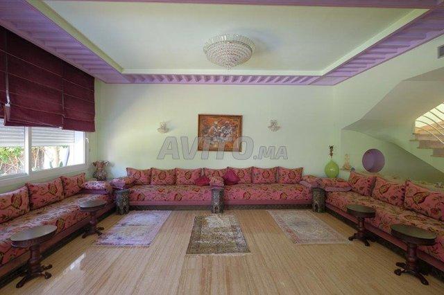 Vente Du0027un Salon Marocain