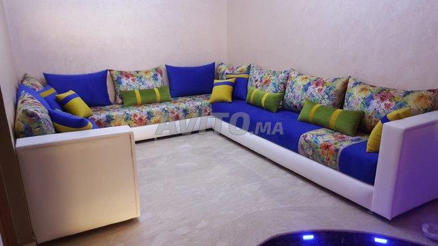 Des Salon moderne à vendre à Casablanca dans Meubles et ...