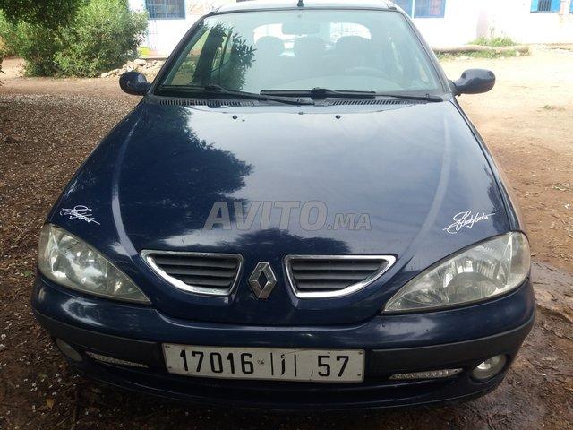 image_0 : Megane Renault -1999 région Azemmour