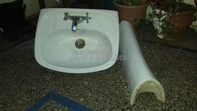 Lavabo à Vendre à Kénitra Dans Meubles Et Décoration Avitoma