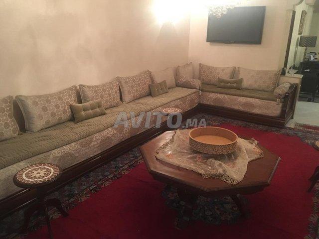 Salon marocain meubles à vendre casa à vendre à Casablanca dans ...