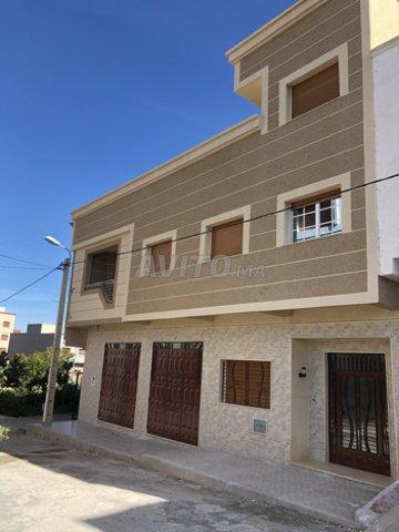 منزل فاخر للبيع à Vendre à Nador Dans Maisons Et Villas Avitoma