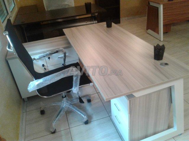 Marguerite bureau chaise top promo للبيع في وجدة في معدات مهنية