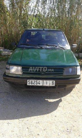 Voiture Renault R11 2000 à tanger  Essence