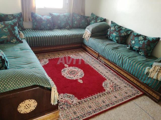 Petit salon marocain à vendre