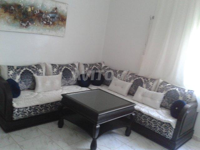 Très joli salon marocain à vendre à Casablanca dans Meubles et ...