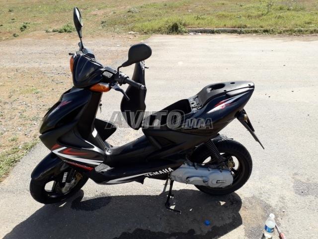 Moteur Nitro Mlih à Vendre à Rabat Dans Motos Avitoma