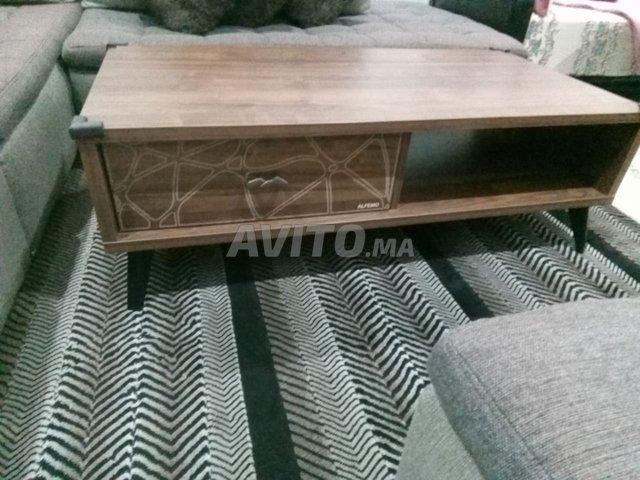 Table Basse à Vendre à Casablanca Dans Meubles Et Décoration Avito Ma