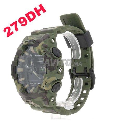 ebf7e1657 Casio g-shock military mov gwg 1000 للبيع في الرباط في ساعات و ...