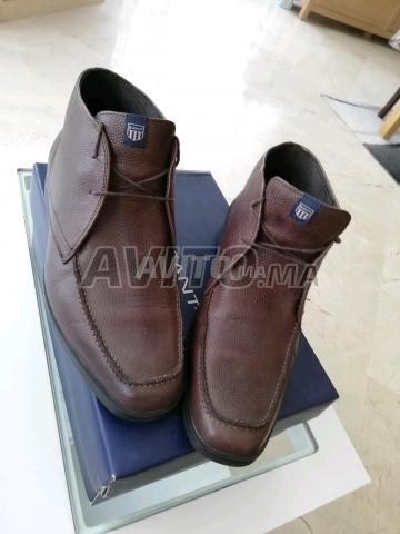27d053e13cf1b Bottines À Dans En ma Cuir Gant Avito Casablanca Vendre Chaussures  rq4rTwHC6R