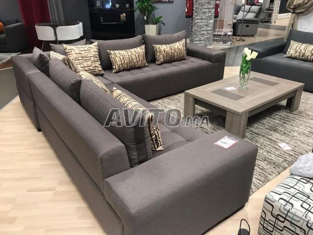 Salon Moderne PROMO à vendre à Tanger dans Meubles et Décoration ...