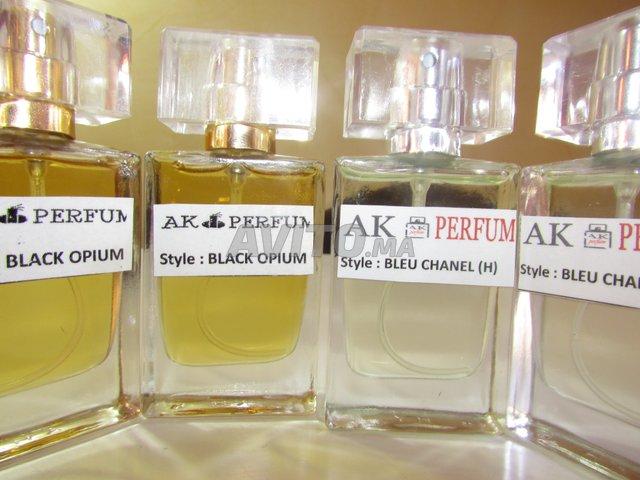 Parfum Pour Hommes Et Femmes à Vendre à Marrakech Dans Produits De
