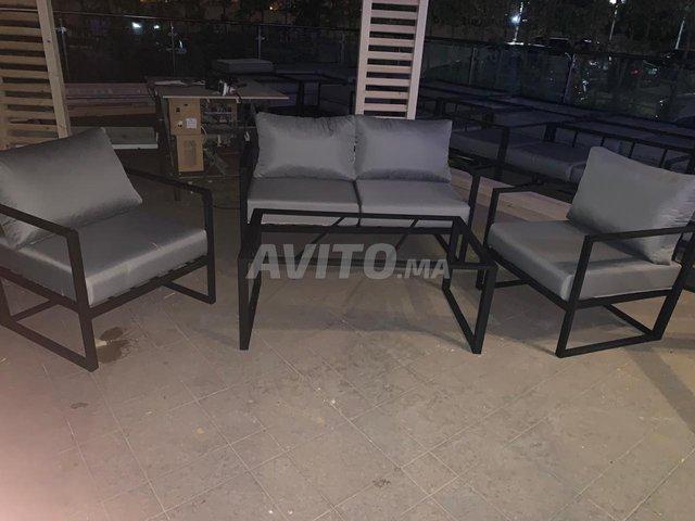 Mobilier de terrasse et jardin à vendre à Marrakech dans Meubles et ...