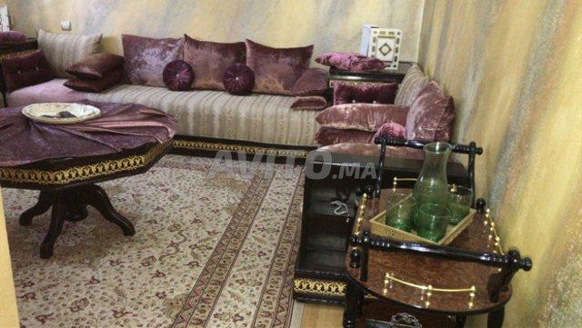 Salon marocain à vendre à vendre à Casablanca dans Meubles et ...