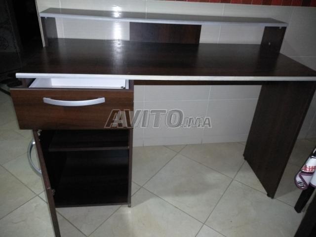 Bureau style modern à vendre à rabat dans meubles et décoration