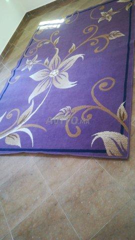 Tapis Violet Pour Chambre Salon