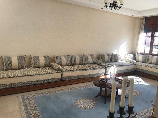 Salon marocain à vendre à vendre à Meknès dans Meubles et Décoration ...