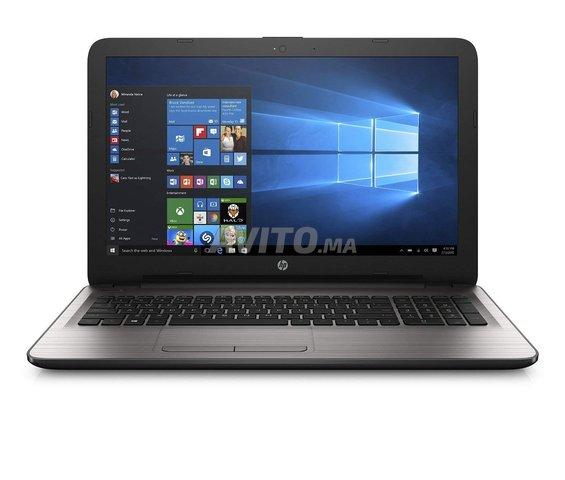 PC GAMER GRAFIC AMD R5 2GO HP 15-Ay007nl G6 I5 6Go للبيع في الدار