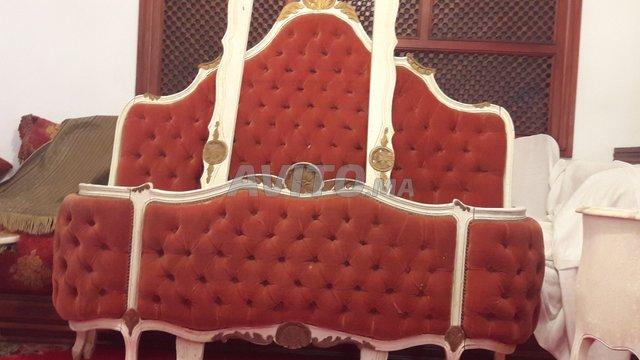 Vente Dune Chambre à Coucher Style Louis Xvi à Vendre à Tanger Dans