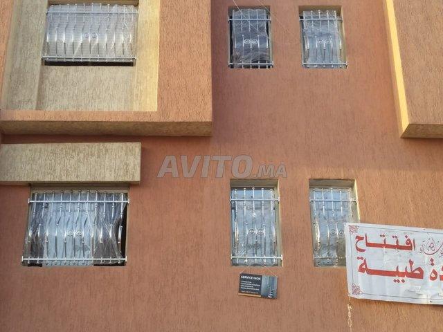 Bureau de m guéliz للبيع في مراكش في مكاتب avito ma