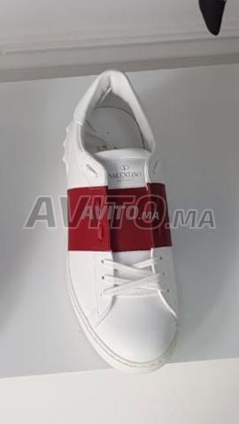 Marrakech Vendre À Bon Dans Valentino Prix Chaussures 4ItXqFOxw