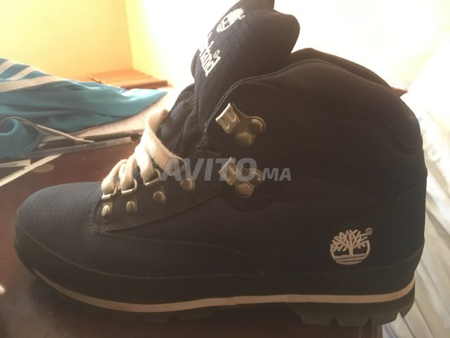 chaussure timberland a vendre