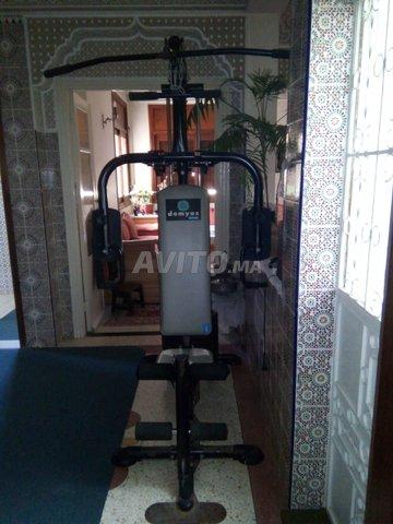 Banc De Musculation à Vendre à Temara Dans Sports Et Loisirs Avitoma