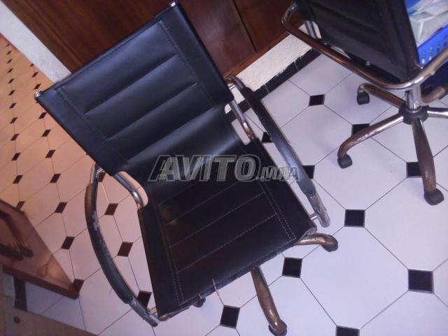 Fauteuil rotin avec coussin ecru rond papasan vintage casa en noir