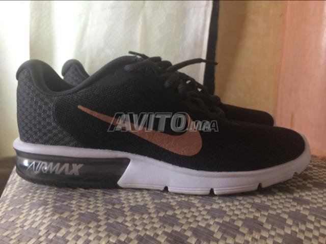 Nike air max Séquent 2 taille 41