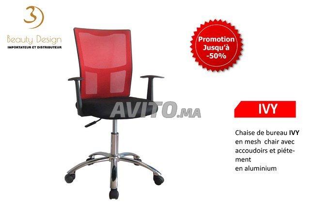 Des Chaise Haute Gamme Importe