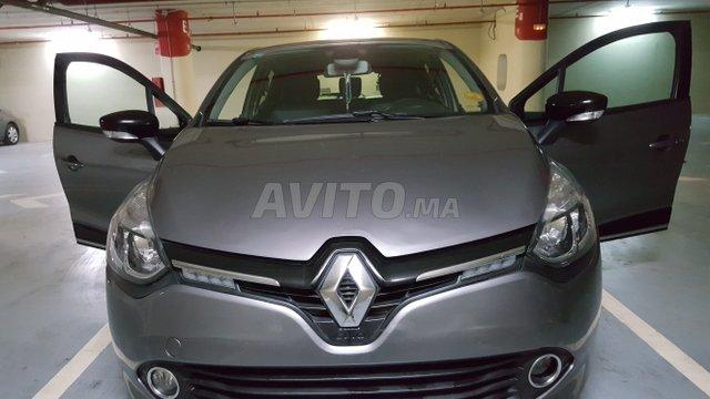 Renault Clio Diesel dCi 90 BVM -2015