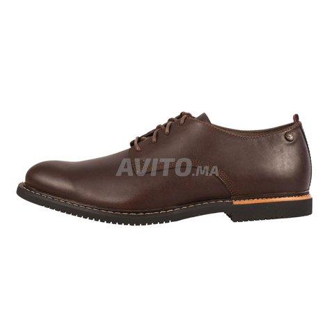 801849b58e6fca Timberland Chaussures Basses Brook Parc à vendre à Casablanca dans ...