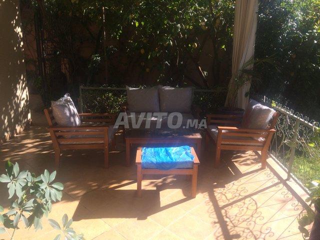 Salon de jardin à vendre à Marrakech dans Jardin et Outils ...