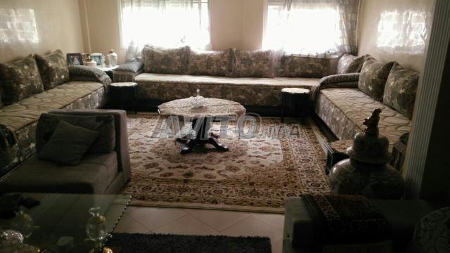 salon marocain complet à vendre à vendre à Rabat dans Meubles et ...