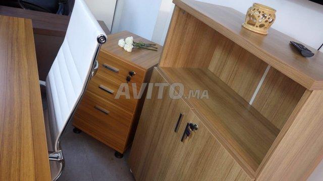 Bureau en bois qualité d importation à vendre à rabat dans